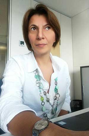Mirjana Peitler-Selakov