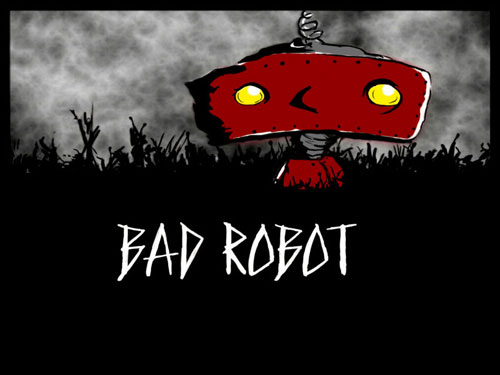 Quelle: Bad Robot Productions