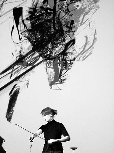 "Ulla Rauter & Freyluft: ""Performance"", 2011"