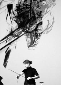 Frauenmonat 2011: Künstlerin Ulla Rauter