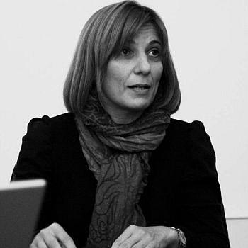 Projektleiterin Mirjana Peitler-Selakov (Foto: Nikola Radic Lucati)