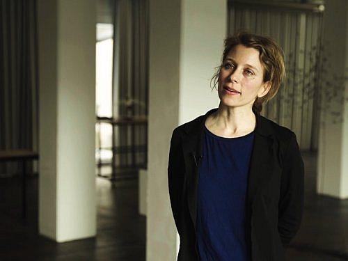 Künstlerin Ulla Rauter